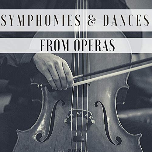 Weber: Oberon, J.306: Overture