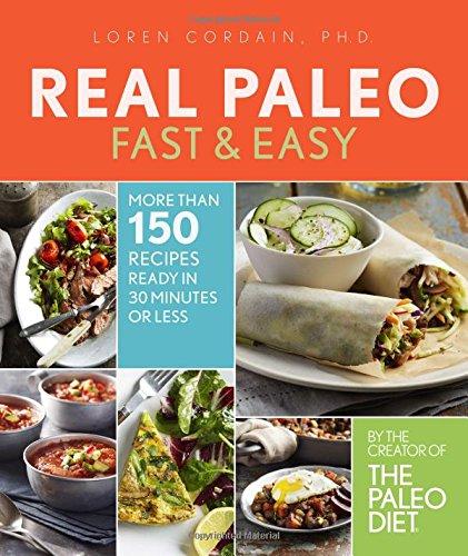 easy paleo recipes - 2