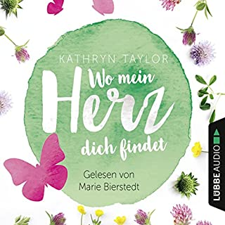 Wo mein Herz dich findet                   By:                                                                                                                                 Kathryn Taylor                               Narrated by:                                                                                                                                 Marie Bierstedt                      Length: 4 hrs and 56 mins     Not rated yet     Overall 0.0