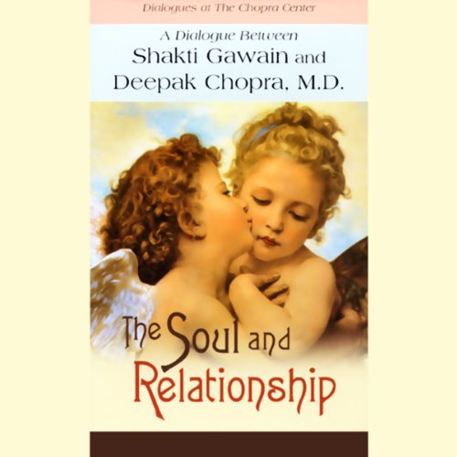 The Soul and Relationship cover art
