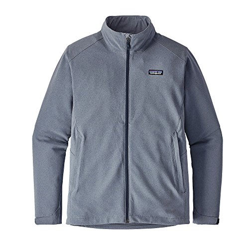 Patagonia M 'S Adze Jacket, Herren S Blau (Navy Blue)