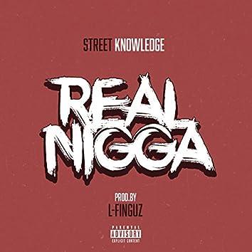 Real Nigga