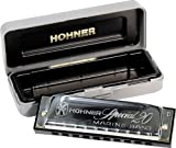 Hohner Special 20 Harmonica, Key of F