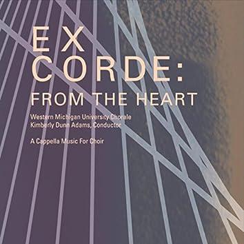 Ex Corde