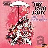 My Fair Lady-Eng. - Various