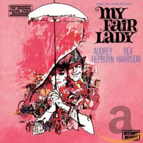My Fair Lady (Bande Originale du Film)