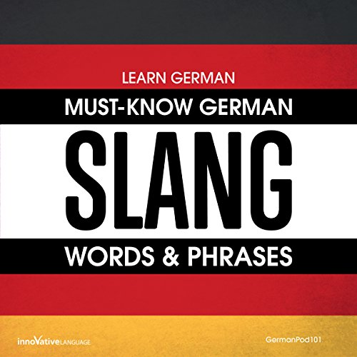 Learn German Titelbild
