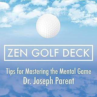 Zen Golf Deck cover art