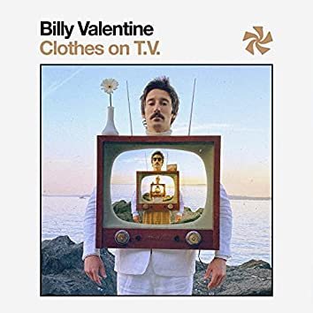 Clothes on T.V.