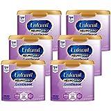 Enfamil NeuroPro Gentlease Baby Formula Gentle Milk Powder Reusable Tub, 19.5 oz.- MFGM, Omega 3 DHA,...