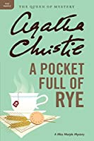 A Pocket Full of Rye: A Miss Marple Mystery (Miss Marple Mysteries) by Agatha Christie(2011-04-12)