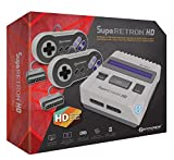 Hyperkin SupaRetroN HD Gaming Console for Super NES/Super Famicom
