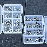 Consejos para guías de caña de pescar, juego de guías para cañas de pescar, kit de reparación de puntas, anillos de cerámica