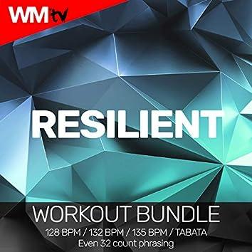 Resilient (Workout Bundle / Even 32 Count Phrasing)