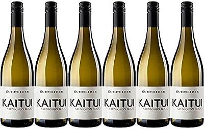 Markus Schneider KAITUI Sauvignon Blanc 2018 trocken (6 x 0.75 l)