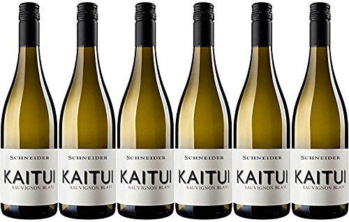 Markus Schneider KAITUI Sauvignon Blanc 2019 trocken (6 x 0.75 l)