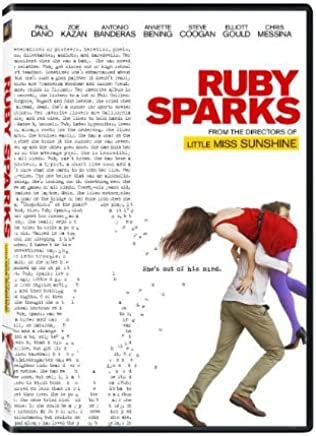 Ruby Sparks by Paul Dano