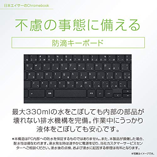 51HzfeDcDoL-CTLが米国でLTE対応の「Chromebook NL71」をリリース。回線はSprint限定の模様
