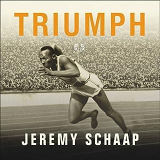 Triumph cover art