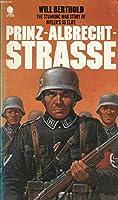 Prinz-Albrecht-Strasse 0722116225 Book Cover