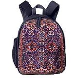Mochilas Infantiles, Bolsa Mochila Niño Mochila Bebe Guarderia Mochila Escolar con Colección Oriental de alfombras persas