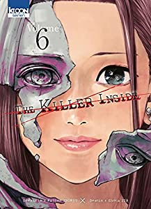 The Killer Inside Edition simple Tome 6