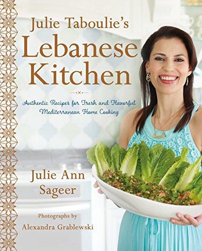 <em>Julie Taboulie's Lebanese Kitchen</em>