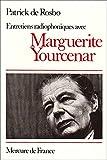 Entretiens radiophoniques avec Marguerite Yourcenar
