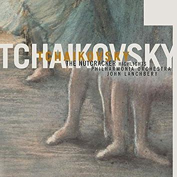 Tchaikovsky: The Nutcracker - Highlights