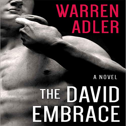 The David Embrace cover art