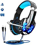 Zoom IMG-1 auriculares gaming ps4 cascos de