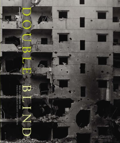 Double Blind - Lebanon Conflict 2006