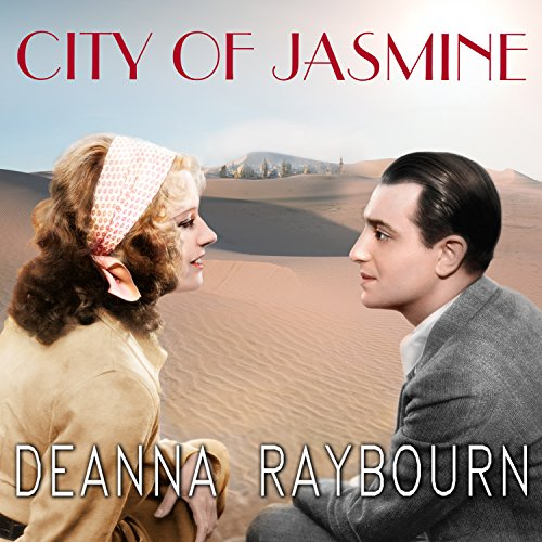 City of Jasmine cover art