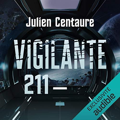Page de couverture de Vigilante 211