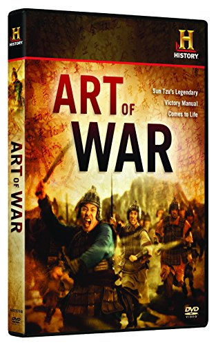 Price comparison product image Art Of War (A&E Television Show) [DVD]