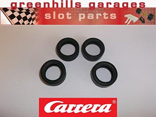 Carrera Digital 132 / Evolution Reifen Set 89800 für DTM ab 2012, Corvette, Aston Martin, BMWZ4 und mehr