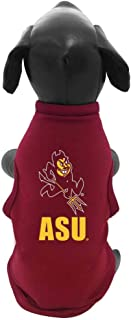 NCAA Arizona State Sun s Cotton Lycra Dog Tank Top