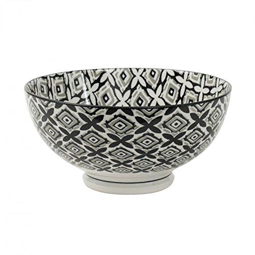 Saladier 20cm Zeplin porcelaine - Table Passion