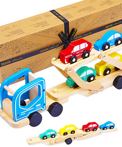 Jaques of London Auto Spielzeug | Ideale...