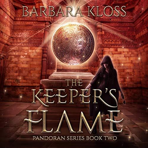The Keeper's Flame Titelbild