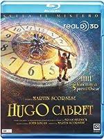 Hugo Cabret (Real 3D) [Italian Edition]