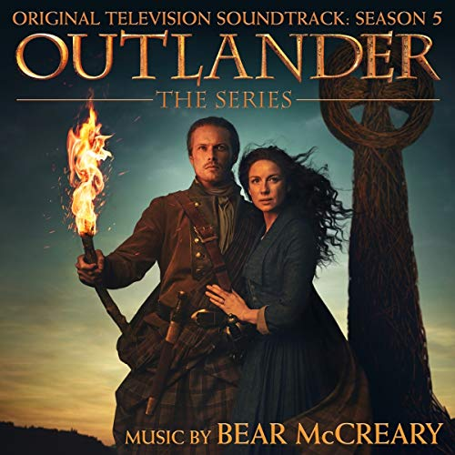 B.s.o. Outlander: Season 5