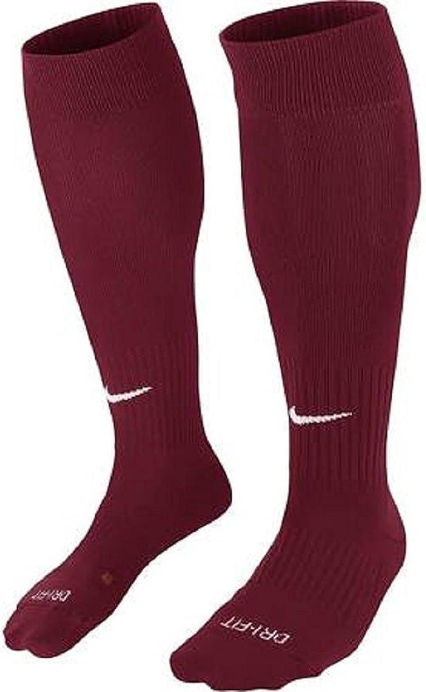 Nike Classic Socks (Red) (Small)