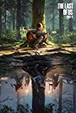 The Last of Us - Part 2 Poster 24x36 inches Gaming Poster