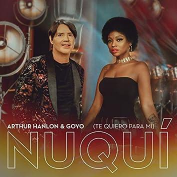 Nuquí (Te Quiero Para Mí)