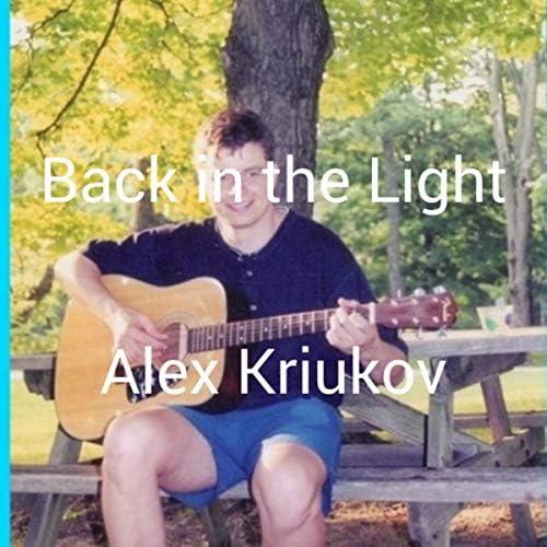 Alex Kriukov