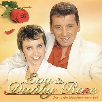 Evy & Danny Rose - Darf's ein bisschen mehr sein