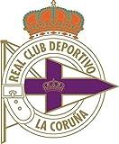RC Deportivo La Coruna Spain Soccer Football Alta Calidad De...