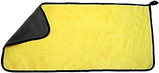 ستوكات تنظيف القماش سيارة ستوكات تجفيف منشفة أفخم منشفة تجفيف أفخم ستوكات منشفة سيارة المهنية (اللون: عديم اللون، المواد: ...