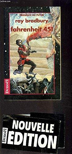 Fahrenheit 451 (Coles Notes) 077403288X Book Cover